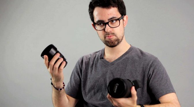 Prime Lenses vs. Zoom Lenses | Digital Cameras
