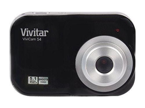 Vivitar V54 5.1MP Digital Camera